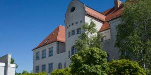 Hochschule München: Campus Pasing