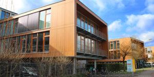Fachhochschule Münster