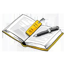 Icon: Offenheit und Lernbereitschaft