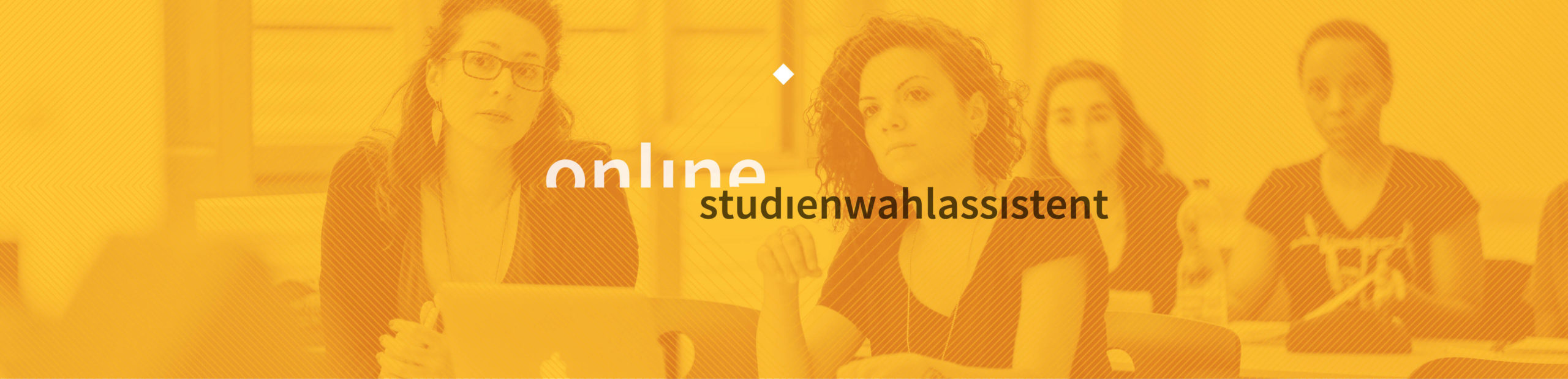 Interviews mit Studierenden